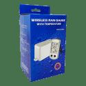 AMTAST AW011 беспроводная метеостанция (коробка упаковочная)