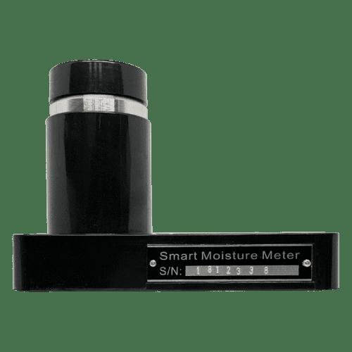 AMTAST GM006 влагомер для зерна (вид сбоку)