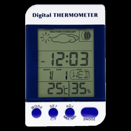 AMTAST AMT-110 цифровая метеостанция