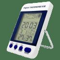 AMTAS AMT-110 цифровая метеостанция (вид сбоку)