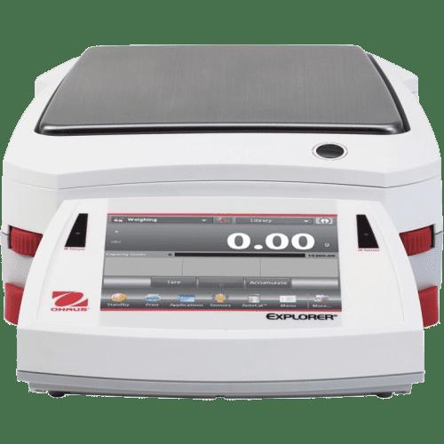 Ohaus EX10202 Прецизионные весы (Госреестр)