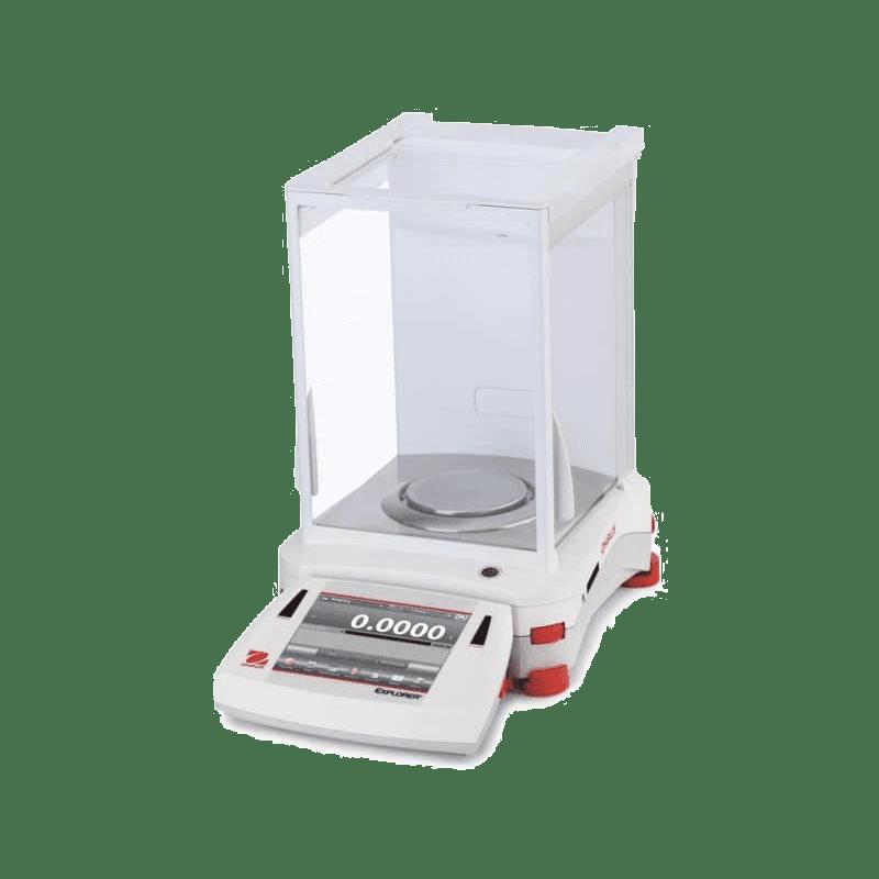 Ohaus EX1103 Прецизионные весы (Госреестр)