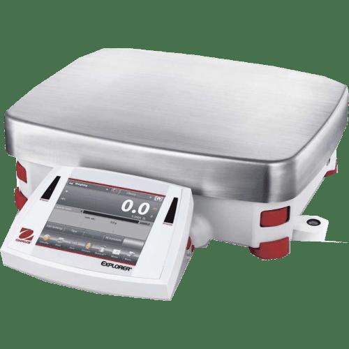 Ohaus EX24001 Прецизионные весы (Госреестр)