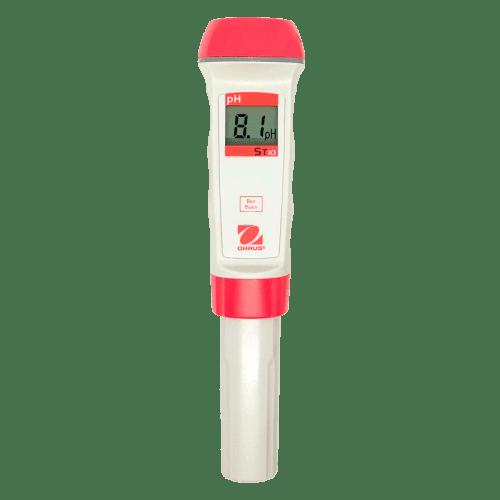 Ohaus ST10 карманный pH метр (ГосРеестр)
