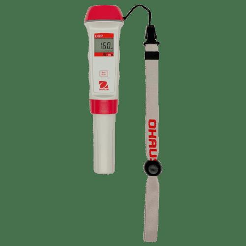 ST10R Портативный ОВП метр OHAUS (ГосРеестр) прибор со шнуром