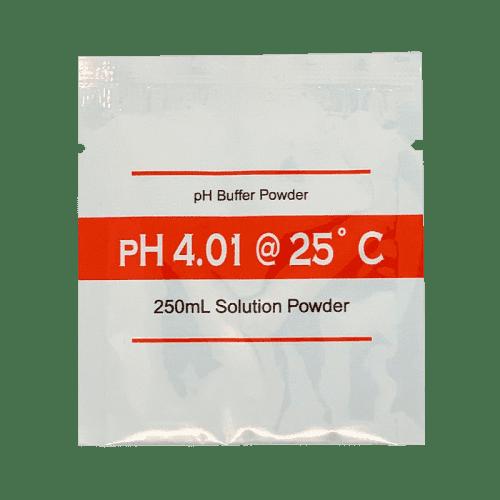 Порошок для приготовления калибровочного раствора pH 4.01