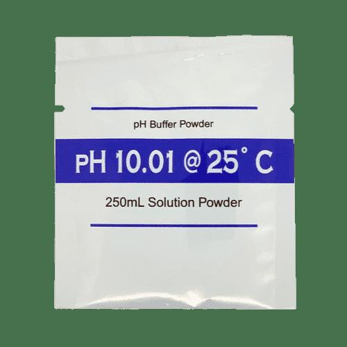 Порошок для приготовления калибровочного раствора pH 10.01