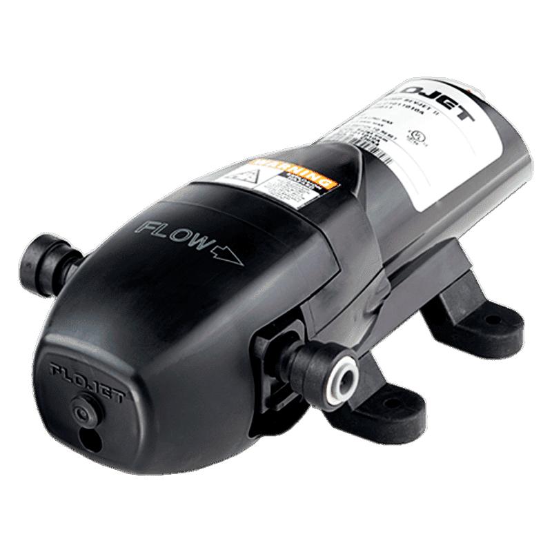 Мембранный насос Flojet - BevJet Compact BIB BLC3011-010A