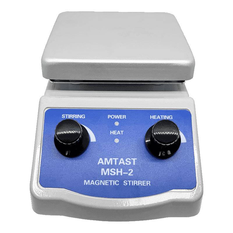 AMTAST SH-2 магнитная мешалка с подогревом