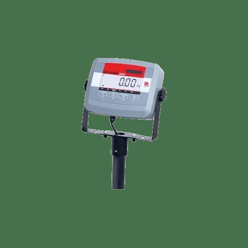 Платформенные напольные весы OHAUS Defender 2000 D23P150EL