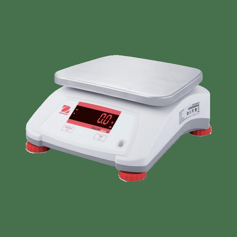 Настольные весы Ohaus Valor 2000 V22PWE3T