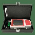 AMTAST PH-220 мультитестер рН/ORP метр/Термометр (коробка для хранения в открытом виде)