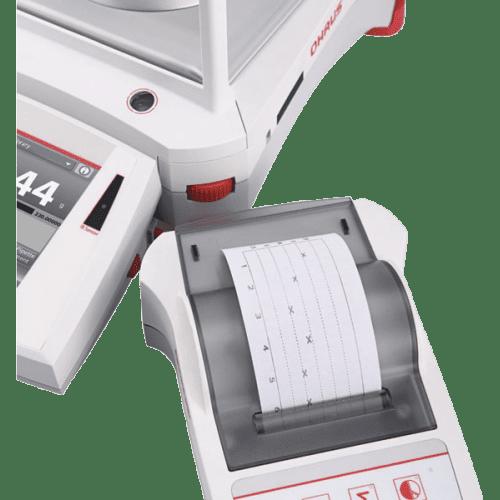 Полумикровесы Ohaus Explorer EX225D