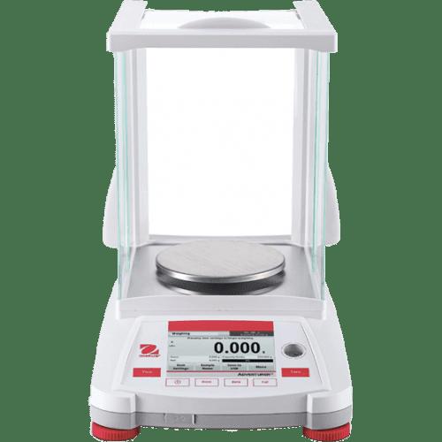 Прецизионные весы Ohaus Adventurer AX1502