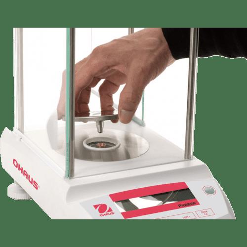 Электронные лабораторные весы Ohaus Pioneer PA4102C