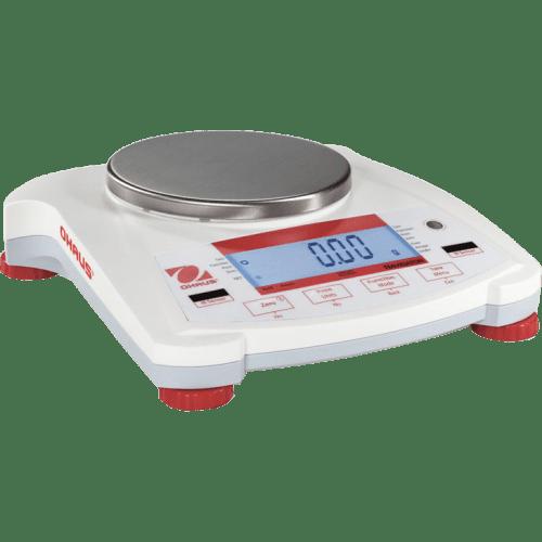 Электронные лабораторные весы Ohaus Navigator NV212