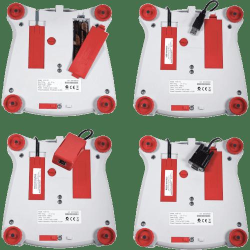 Электронные лабораторные весы Ohaus Navigator NVL20000