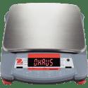 Электронные лабораторные весы Ohaus Navigator NVL1101
