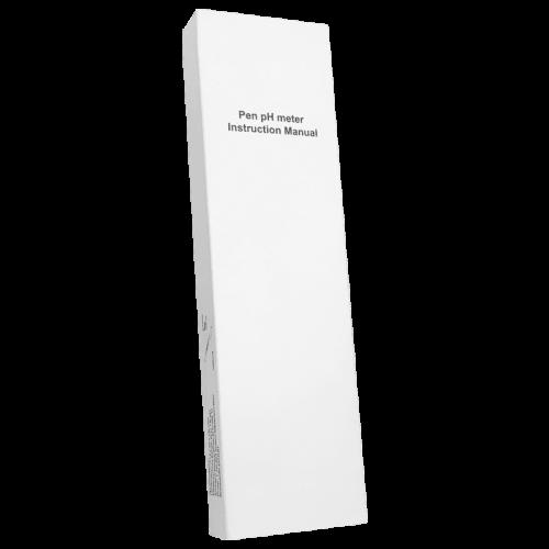 pH метр / термометр AMTAST AMT28 (коробка для хранения)