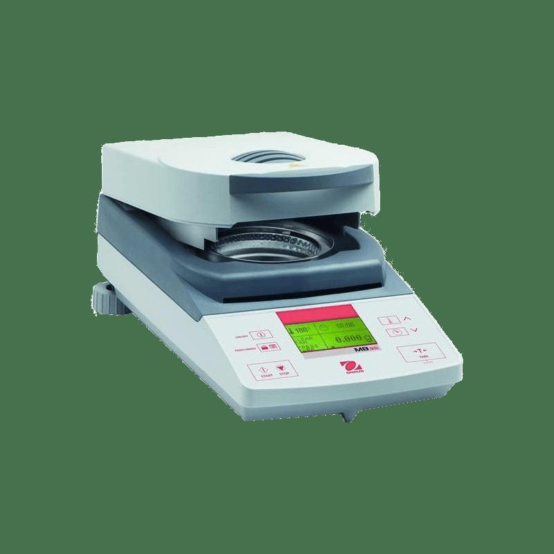 Анализатор влагосодержания Ohaus MB35