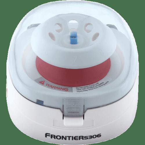 Лабораторная центрифуга Ohaus Frontier FC5306