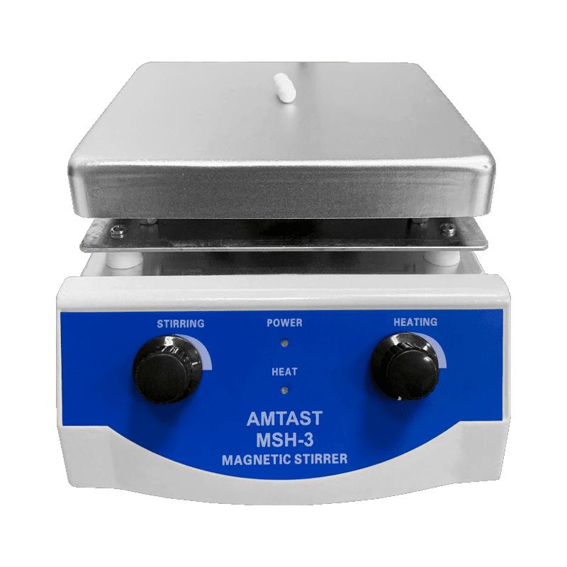 AMTAST MSH-3 магнитная мешалка с подогревом