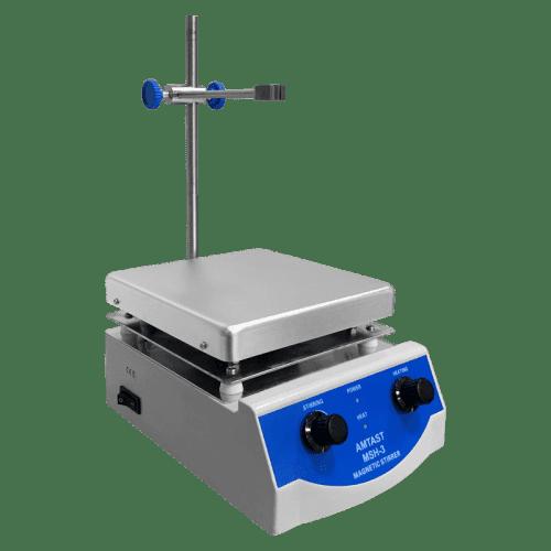 AMTAST MSH-3 магнитная мешалка (комплектация)