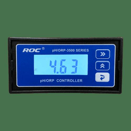 Create PH/ORP-3500 pH/ОВП метр монитор/контролер, трансмиттер