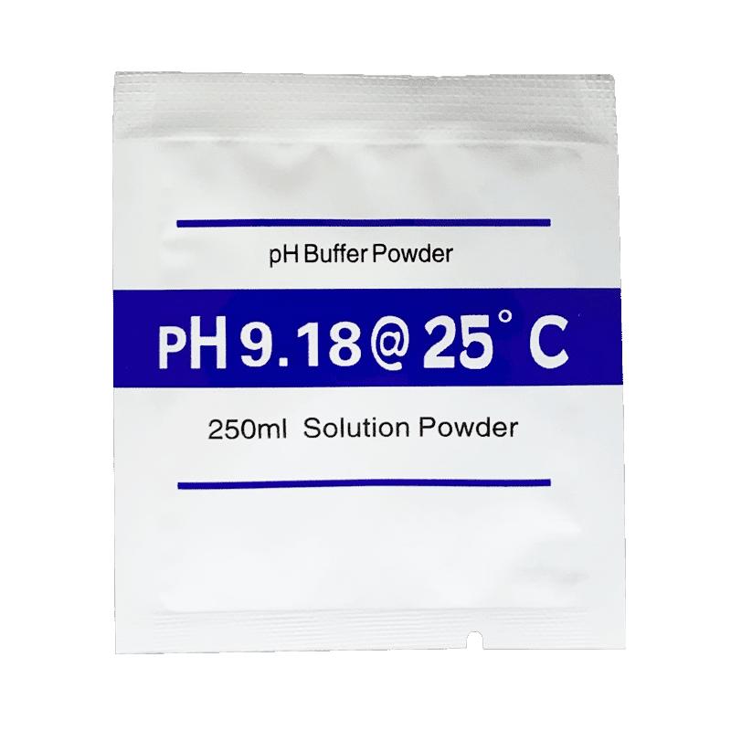 Порошок для приготовления калибровочного раствора pH 9.18