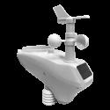 Беспроводная WiFi метеостанция с TFT дисплеем AW003 Amtast (блок метеостанции)