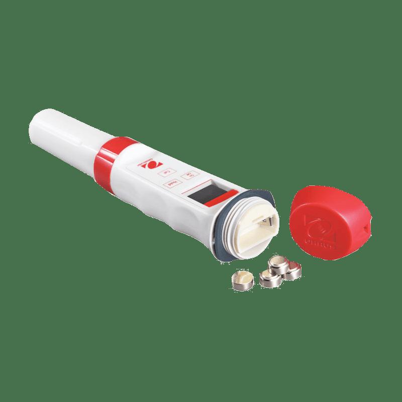 Измеритель общего солесодержания Ohaus ST20T-A