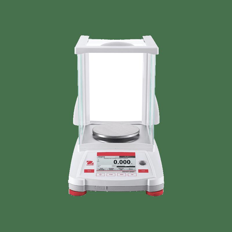 Весы Ohaus Adventurer AX124/E