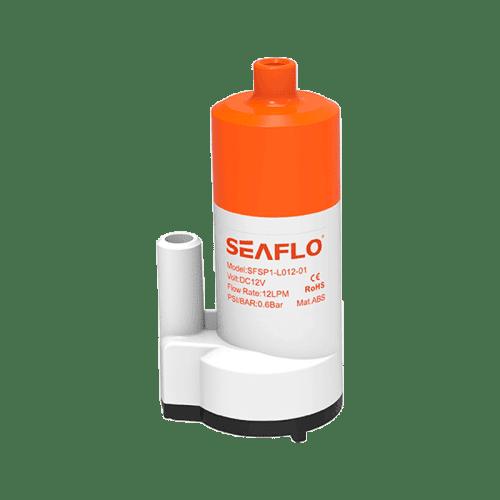 Погружной насос низкого напряжения Seaflo (12 л/мин, 12В SFSP1-L012-01)