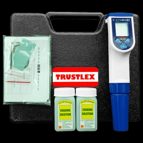 Портативный измеритель растворенного водорода (H2) в воде Trastlex ENH-1000 комплектация