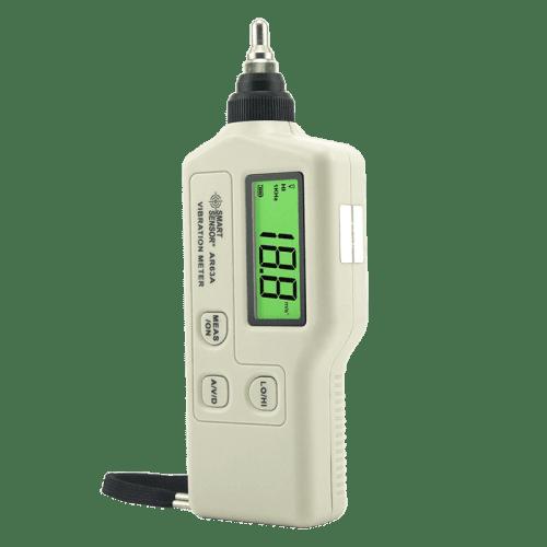 Портативный виброметр Smart Sensor AR63A
