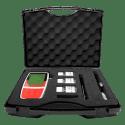 Портативный pH ОВП метр и термометр AMTAST PH-221 (комплектация прибора)