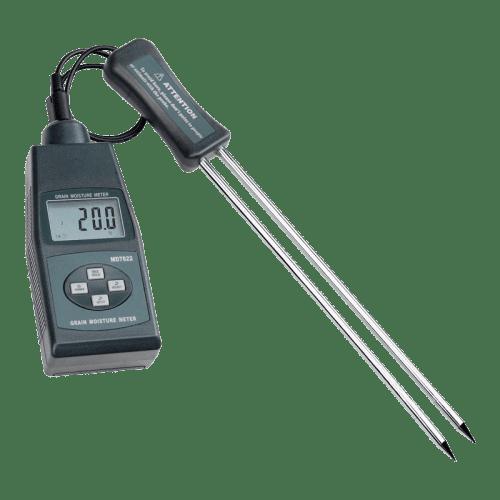 Sanpometer MD7822 (измеритель влажности зерновых)