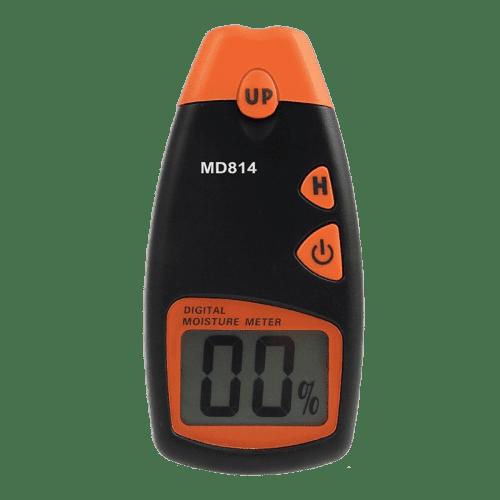 Универсальный измеритель влажности Sanpometer MD814 игольчатый