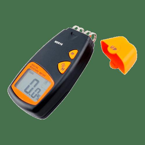 Измеритель влажности бумаги Sanpometer MD916