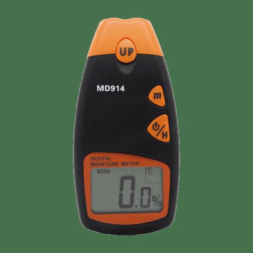 Универсальный измеритель влажности игольчатый Sanpometer MD914