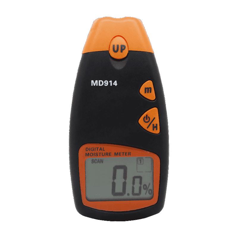Sanpometer MD914 (Универсальный измеритель влажности игольчатый)