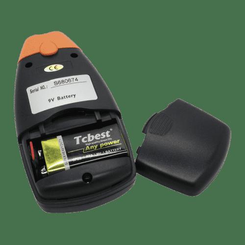 Sanpometer MD914 (отсек для батарей)