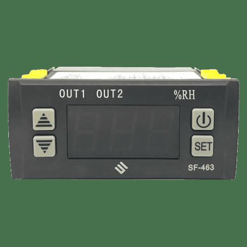 Контроллер влажности воздуха Shangfang Instrument SF463