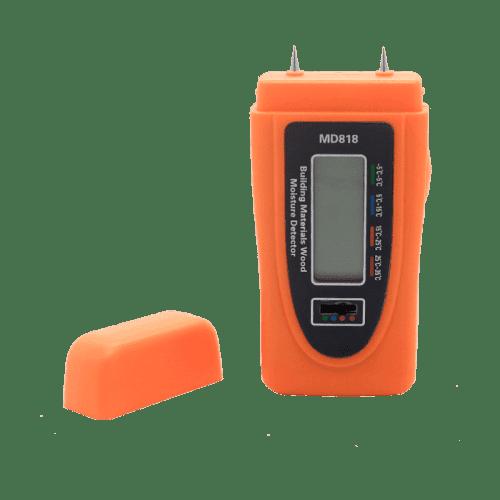 Универсальный влагомер SANPOMETER MD818 (электроды)