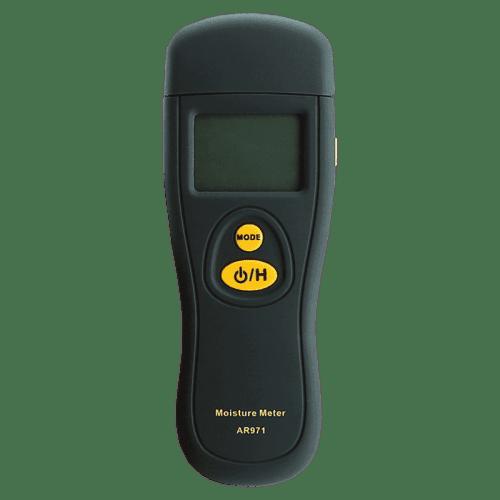 Универсальный цифровой влагомер Smartsensor AR971