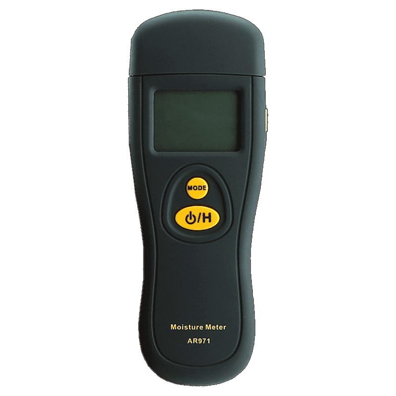 Smartsensor AR971 (Универсальный цифровой влагомер)