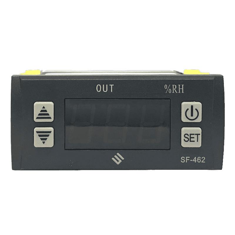 Shangfang Instrument SF462 (Контроллер влажности воздуха с емкостным датчиком)