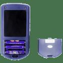 Sanpometer MD918 (батарейный отсек)