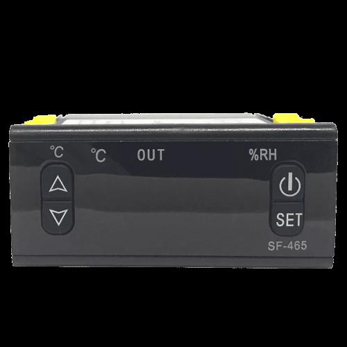 Контроллер влажности воздуха Shangfang Instrument SF465