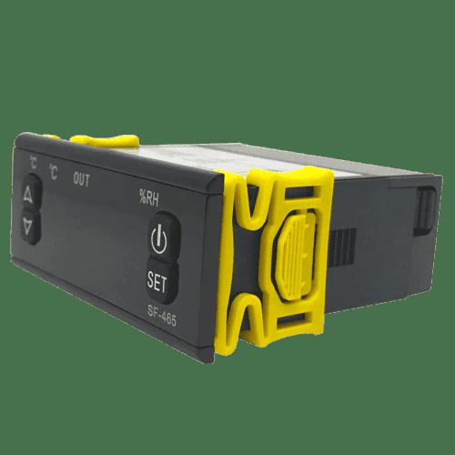 Контроллер влажности воздуха Shangfang Instrument SF465 (вид сбоку)